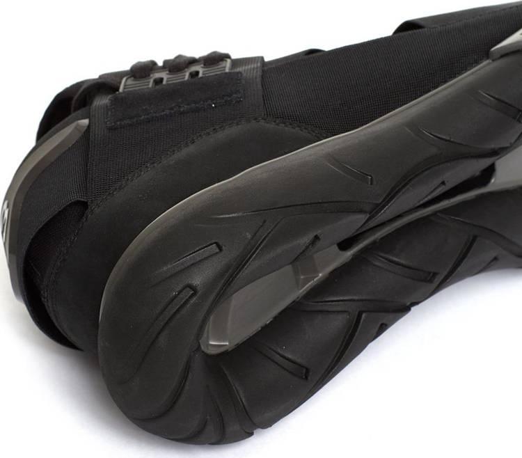 2e3b839e1ad55 adidas Y-3 Qasa High Core Black - 4