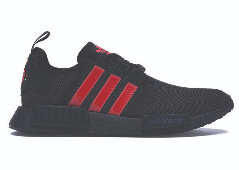eb95ab53c424a adidas NMD R1 Chinese New Year (2019)