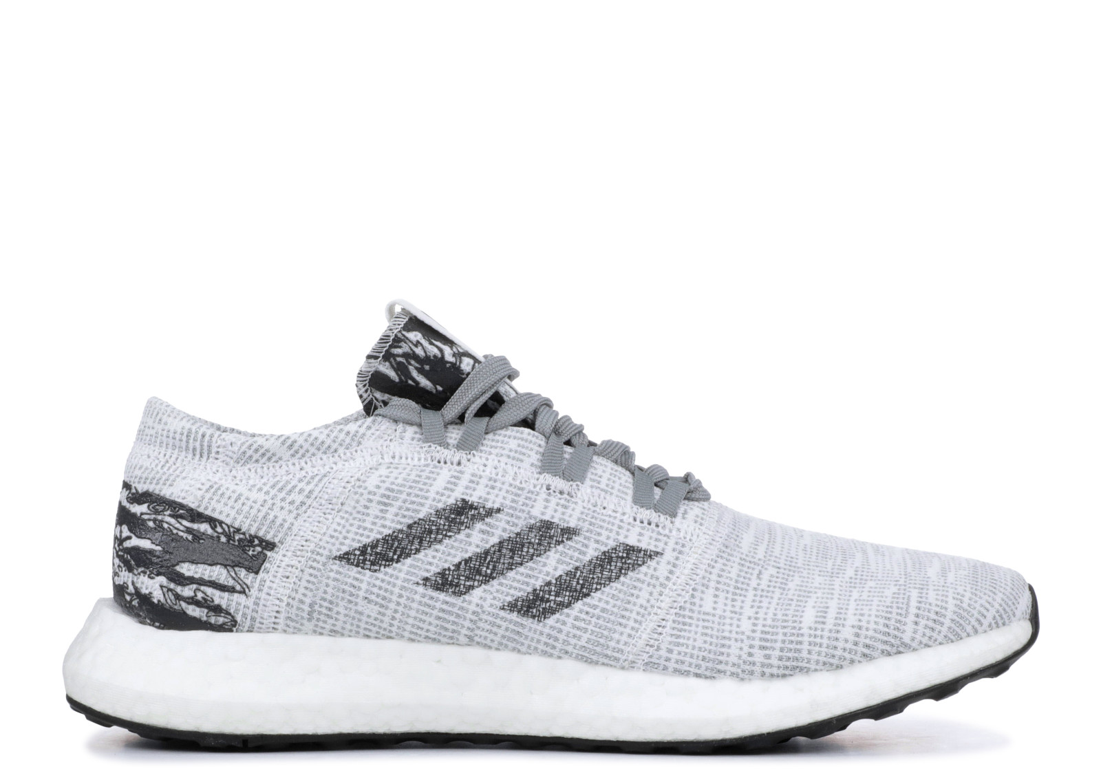 f44a227c6 adidas Pure Boost LTD Undefeated Performance Running