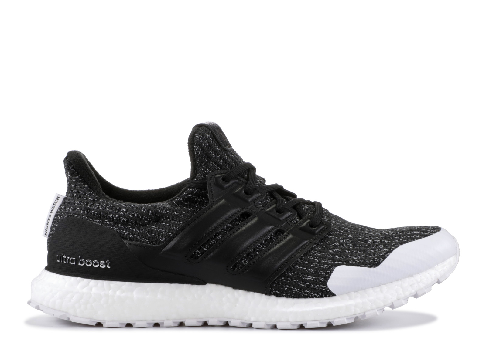 0cd9d115dbcd2 adidas Ultra Boost 4.0 Game of Thrones Nights Watch