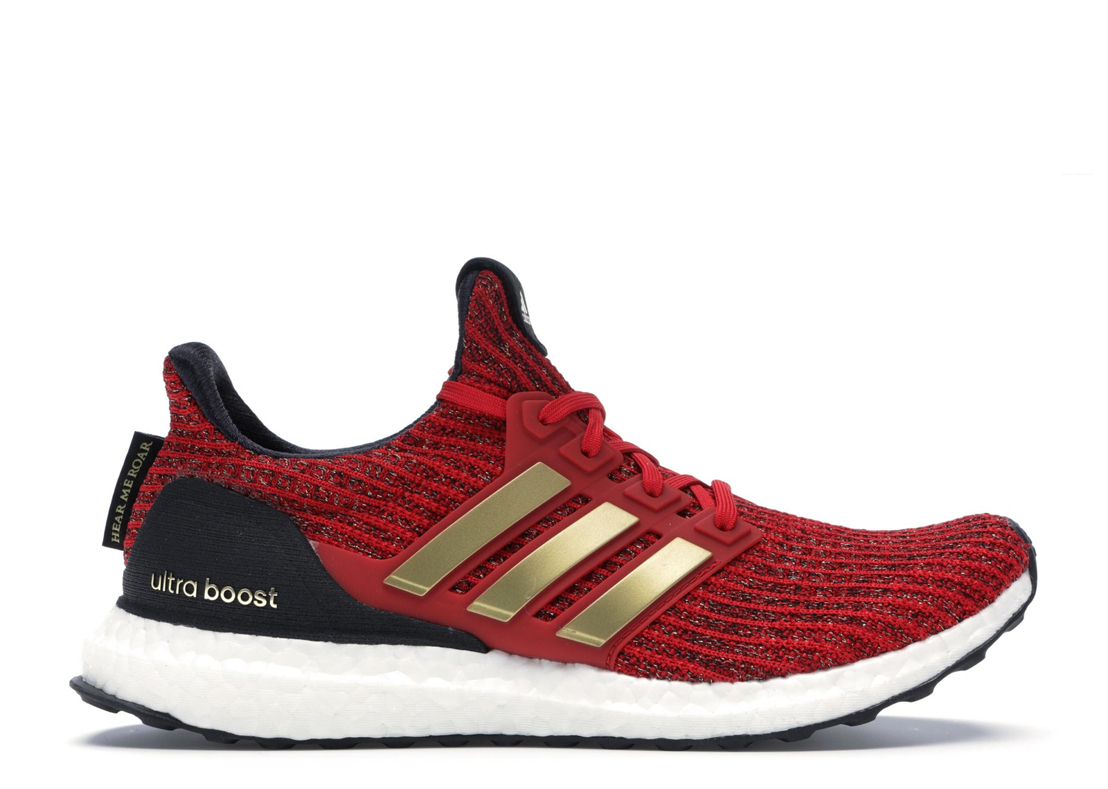 464f8d0c1403b adidas Ultra Boost 4.0 Game of Thrones House Lannister (W)