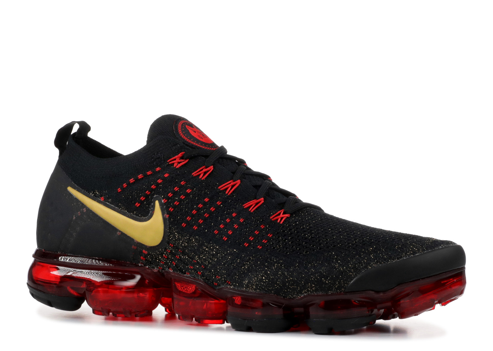 52792b2a16a6 Nike Air VaporMax Flyknit 2 Chinese New Year (2019) - 1