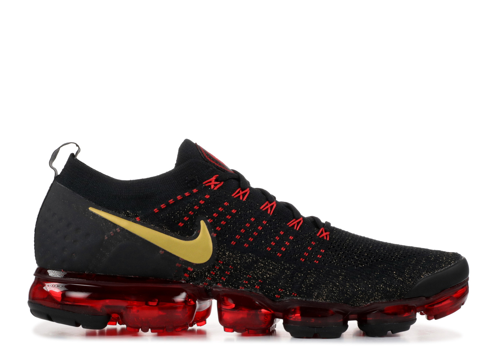 size 40 6aa29 04199 Nike Air VaporMax Flyknit 2 Chinese New Year (2019) - 0