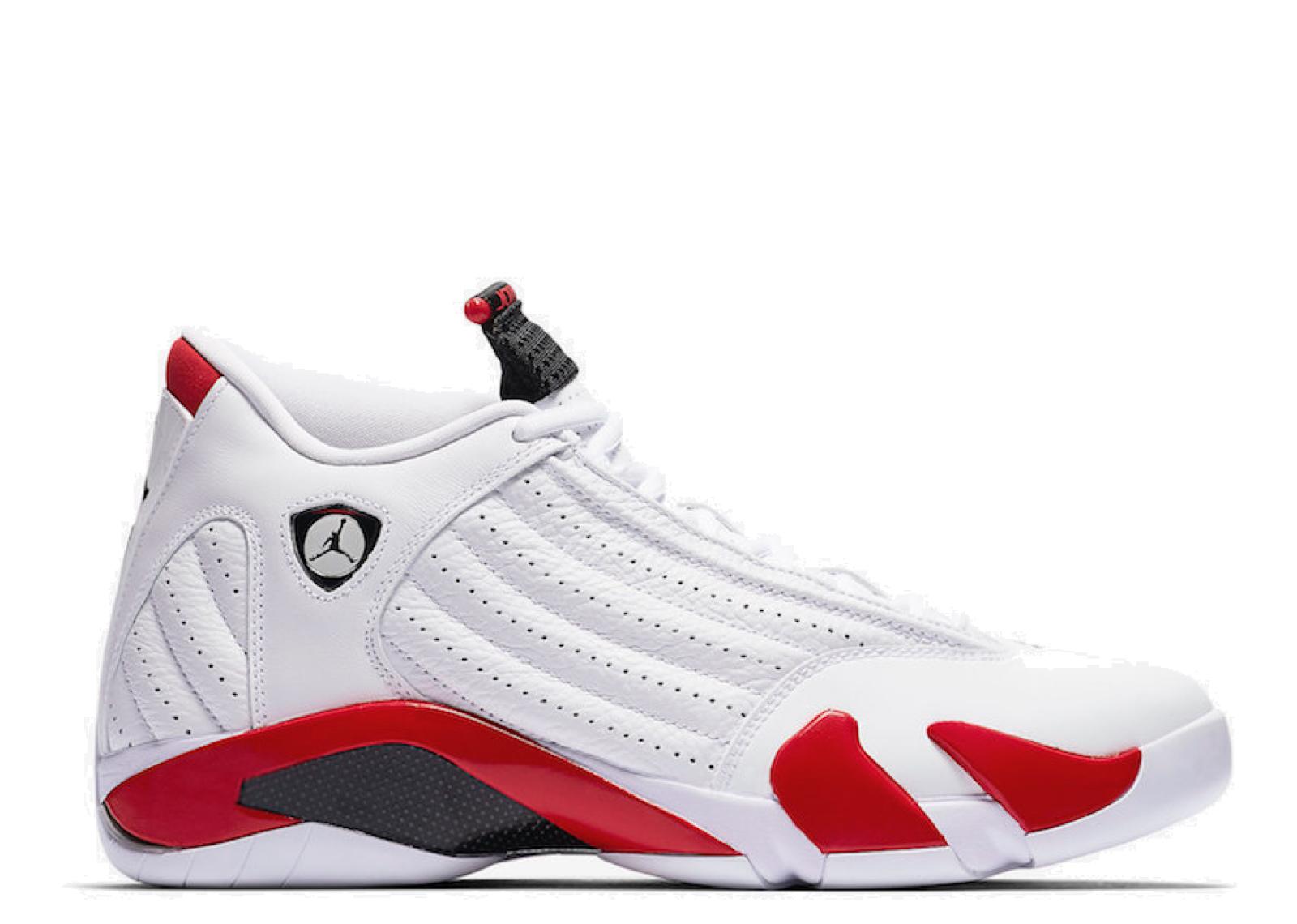 new styles 0003b 7d67e Jordan 14 Retro Rip Hamilton - 0