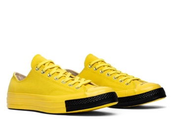 af0db295c815 Converse Chuck Taylor All-Star 70s Ox Undercover Yellow - 1