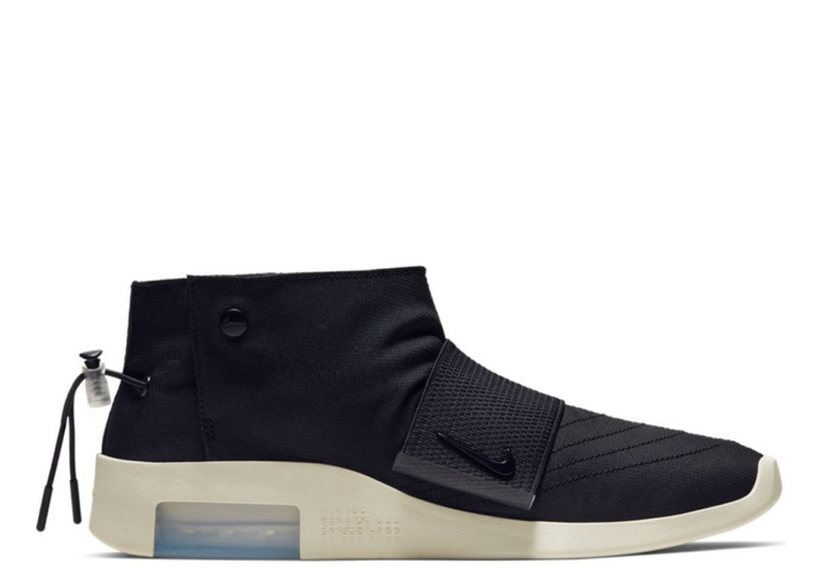 Kick Avenue - Air Fear Of God Moccasin