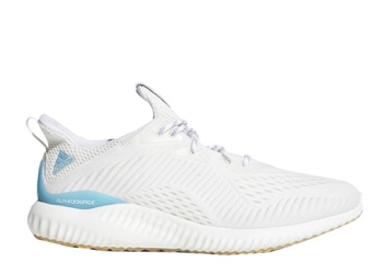 sports shoes c1cd2 f466e adidas Alphabounce Parley Carbon - 0