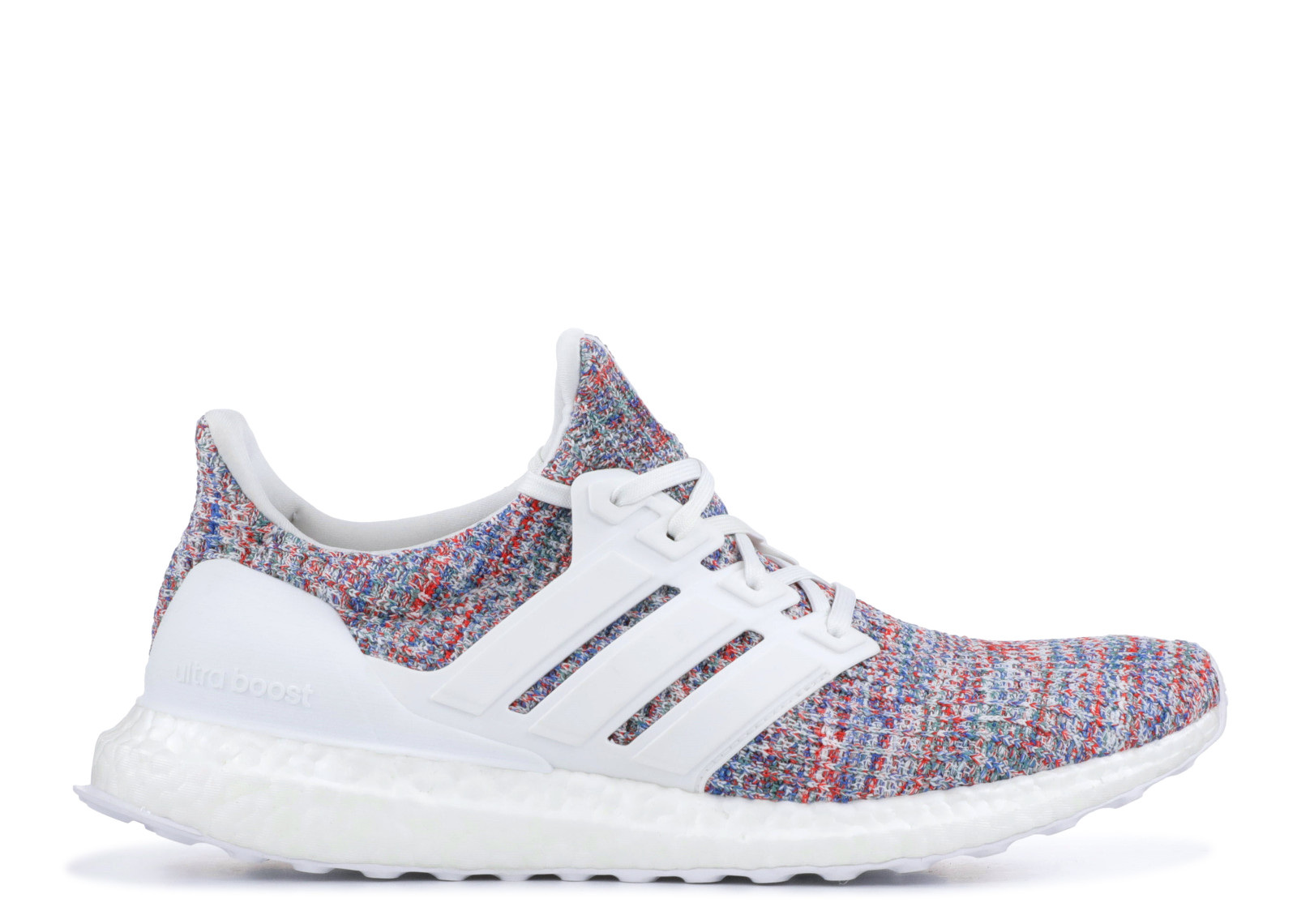 0e026123b14d3 adidas Ultra Boost 4.0 White Multi-Color 2 - 0