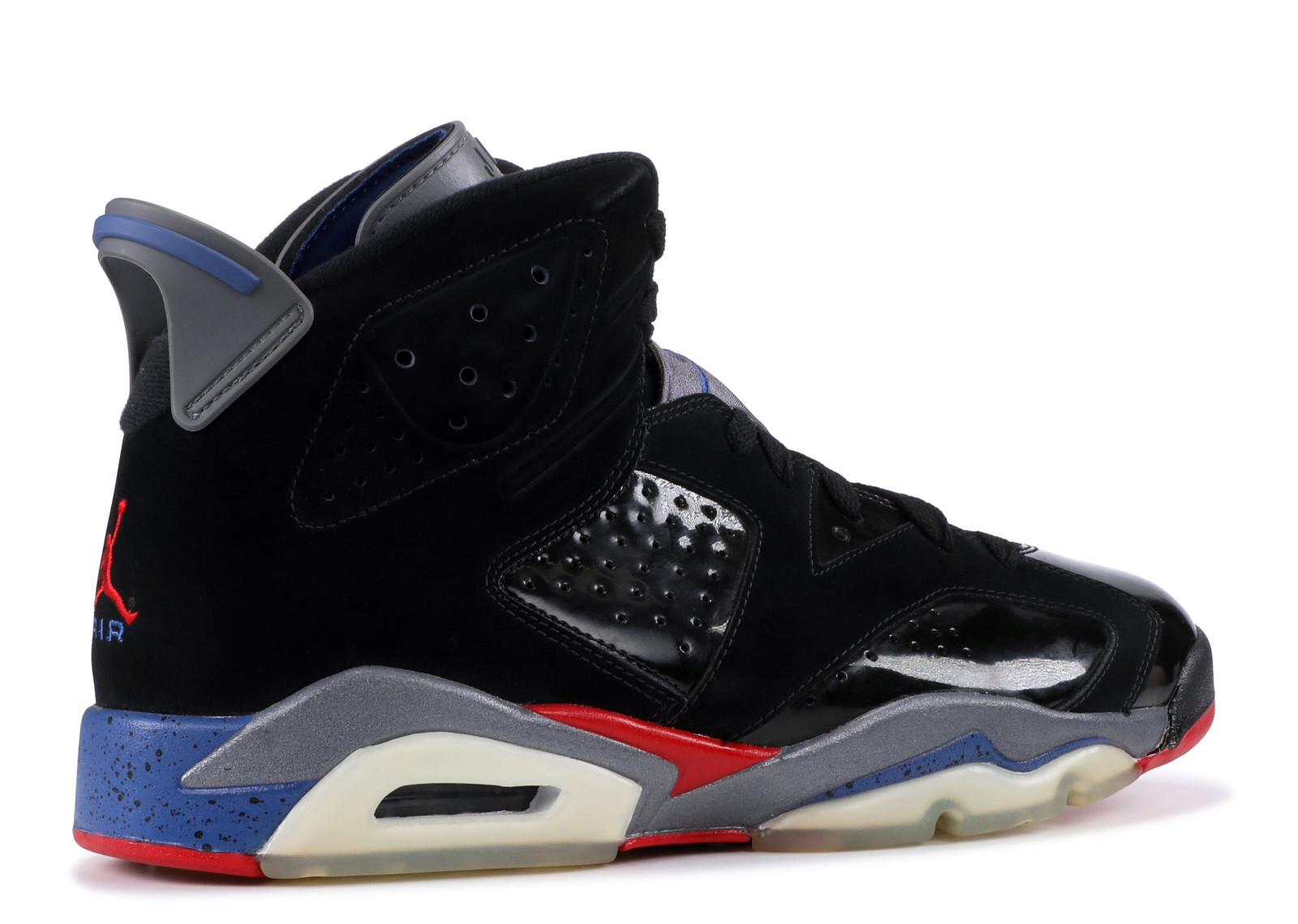 newest 97248 dba0d Jordan 6 Retro Pistons - 3