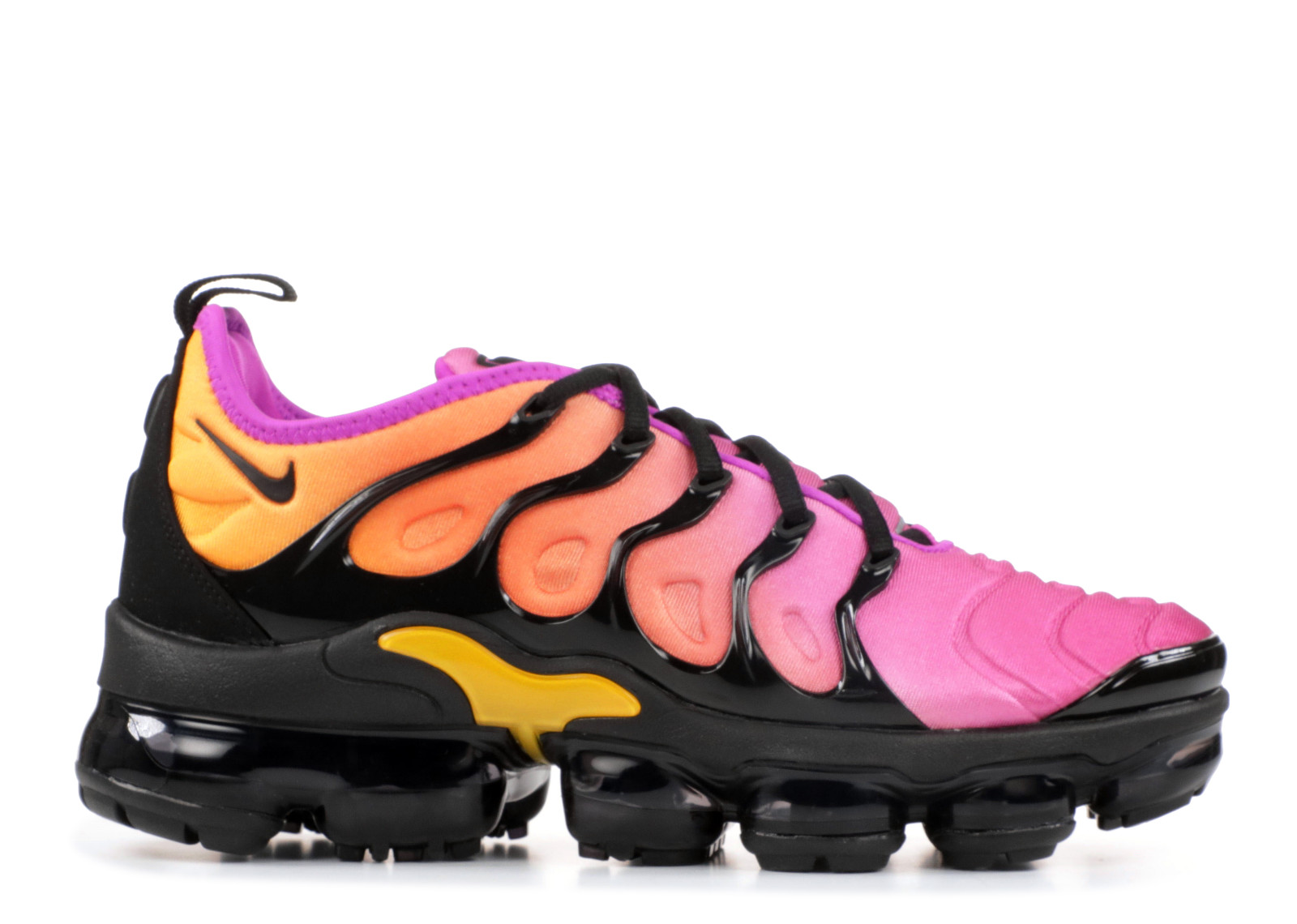 Buy \u003e nike vapormax plus pink orange