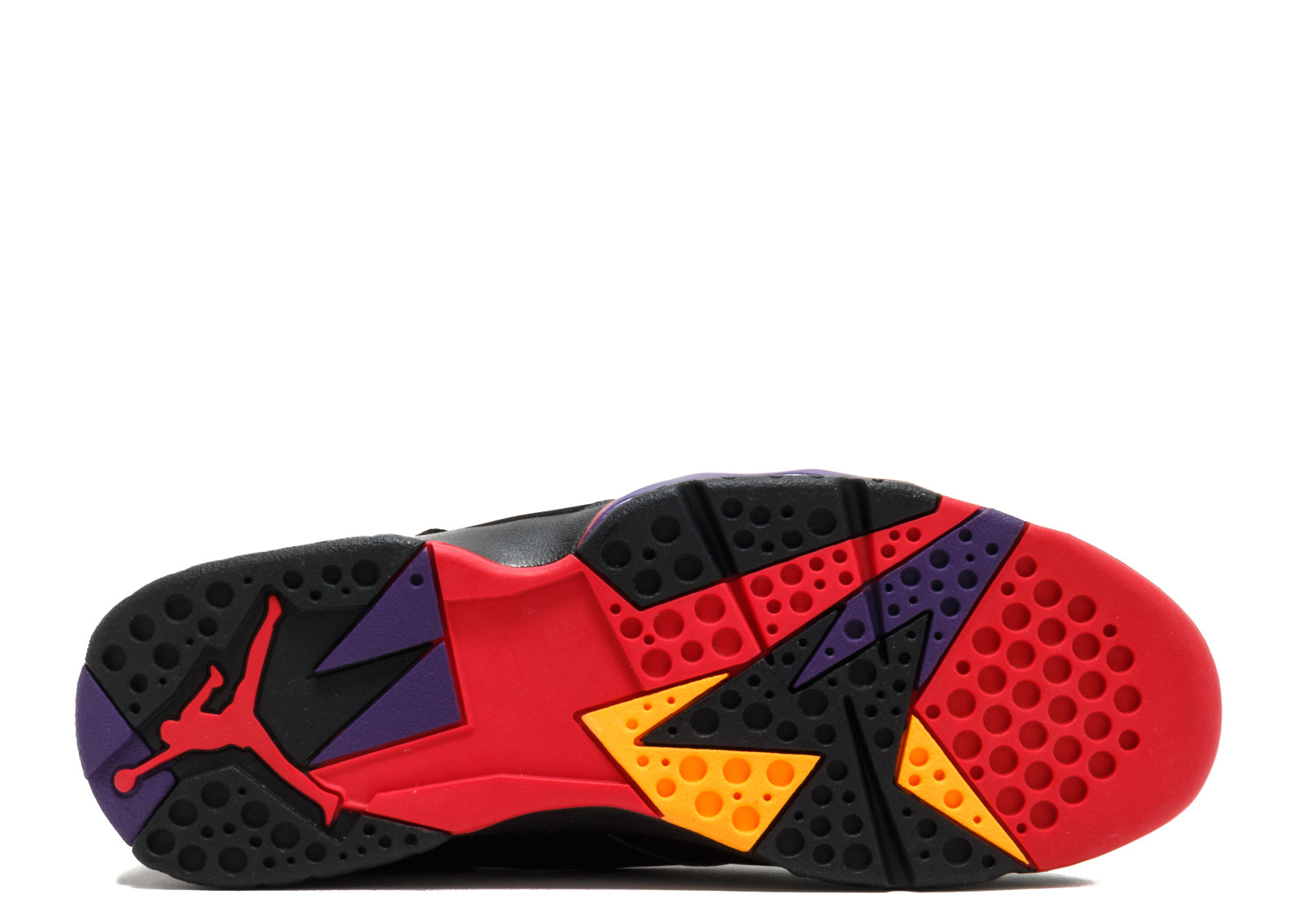 sale retailer 3587b 41667 Jordan 7 Retro Raptors (2012) - 4