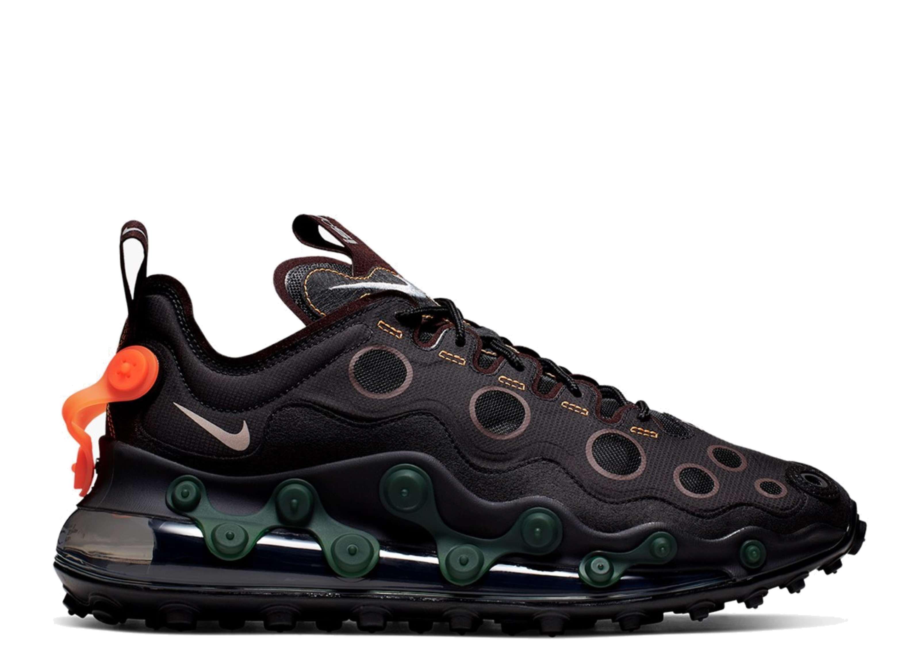 Nike Sneakers Air Max Plus OG Orange BQ4629 #000#001#4 One