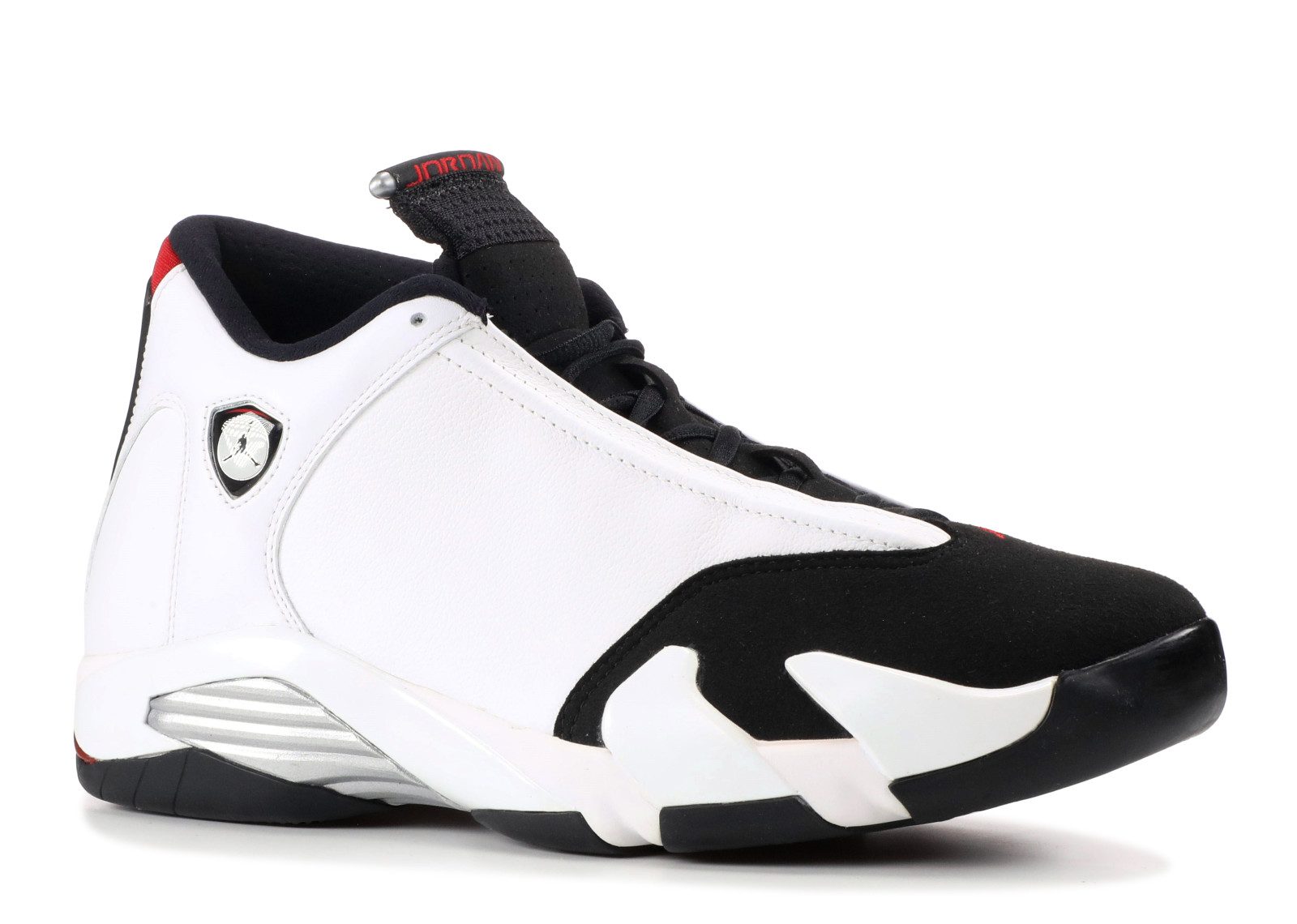 30bb38778d23 Jordan 14 Retro Black Toe (2014) - 1