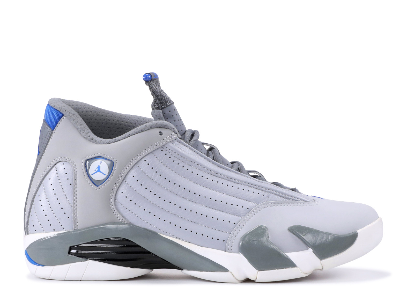 on sale 8a071 8a764 Jordan 14 Retro Wolf Grey