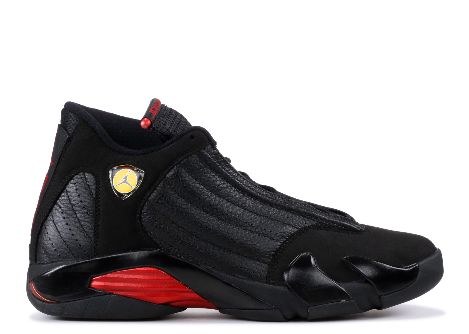 timeless design f609f 1d1b9 Jordan 14 Retro Last Shot (2011)