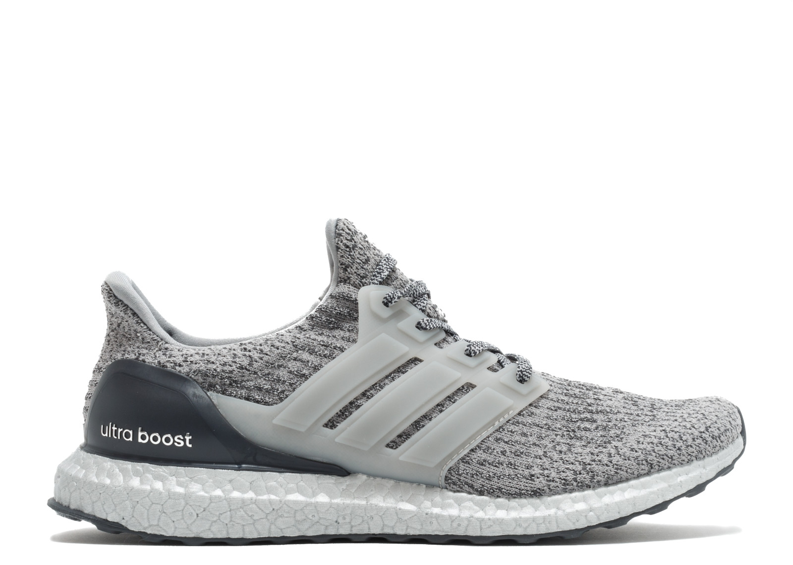 Adidas Ultra Boost 3.0 Silver Pack