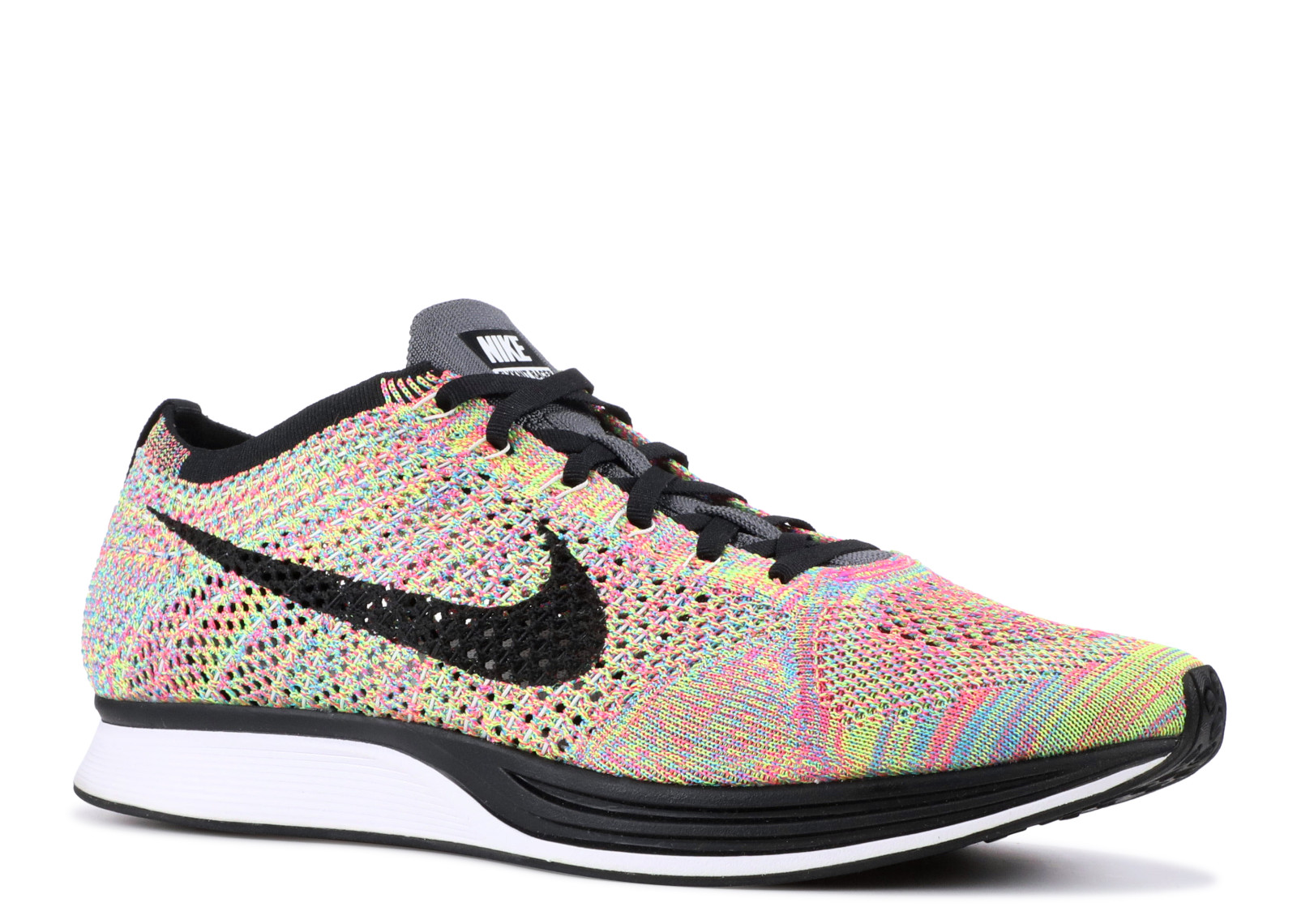 f3847bb3a0c5 Nike Flyknit Racer Multi-Color 3.0 - 1