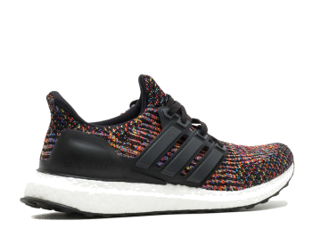 6b7d4c363a2a1 Adidas Ultra Boost 3.0 Multicolor (GS) - 1