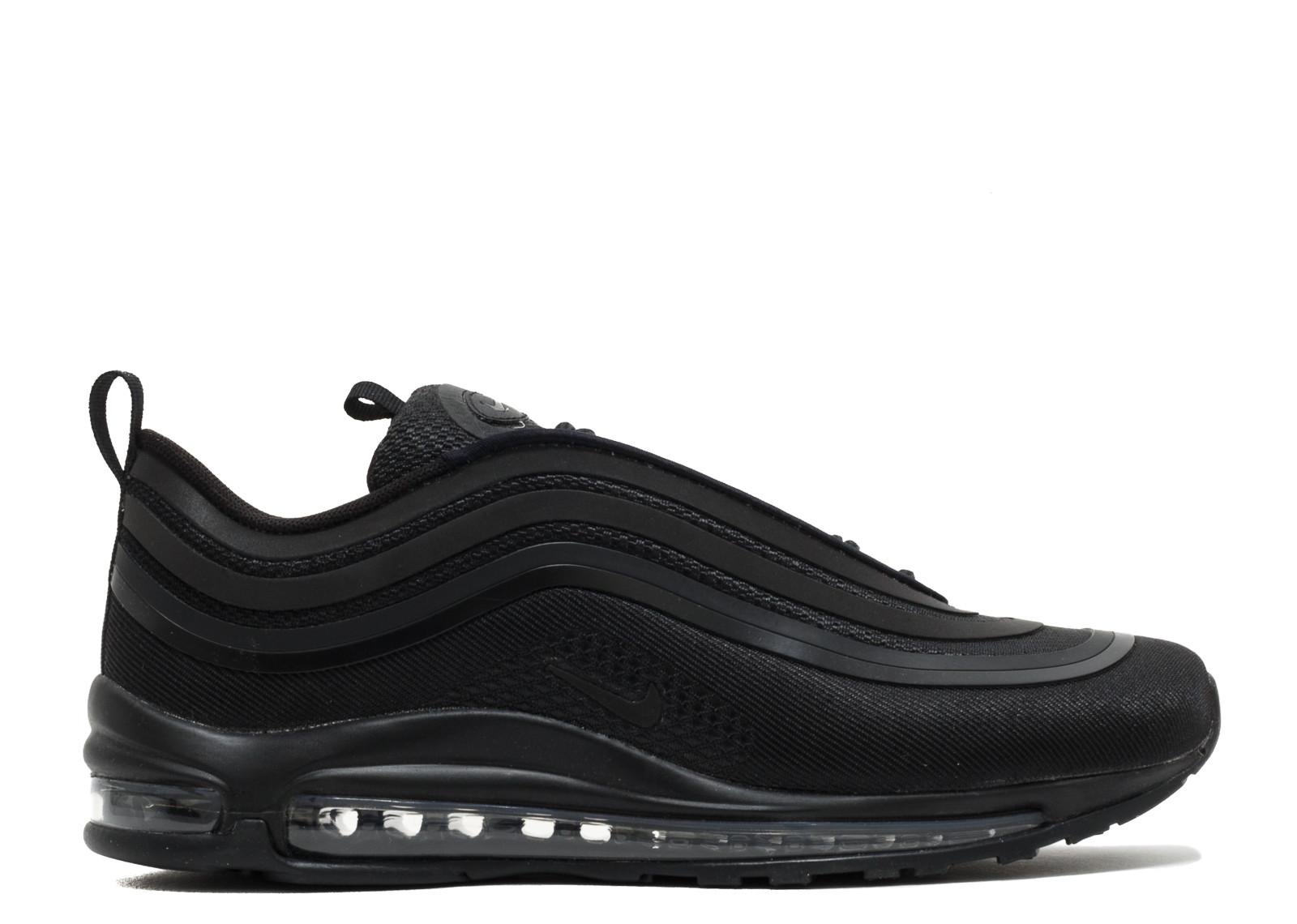 air max 97 black size 5