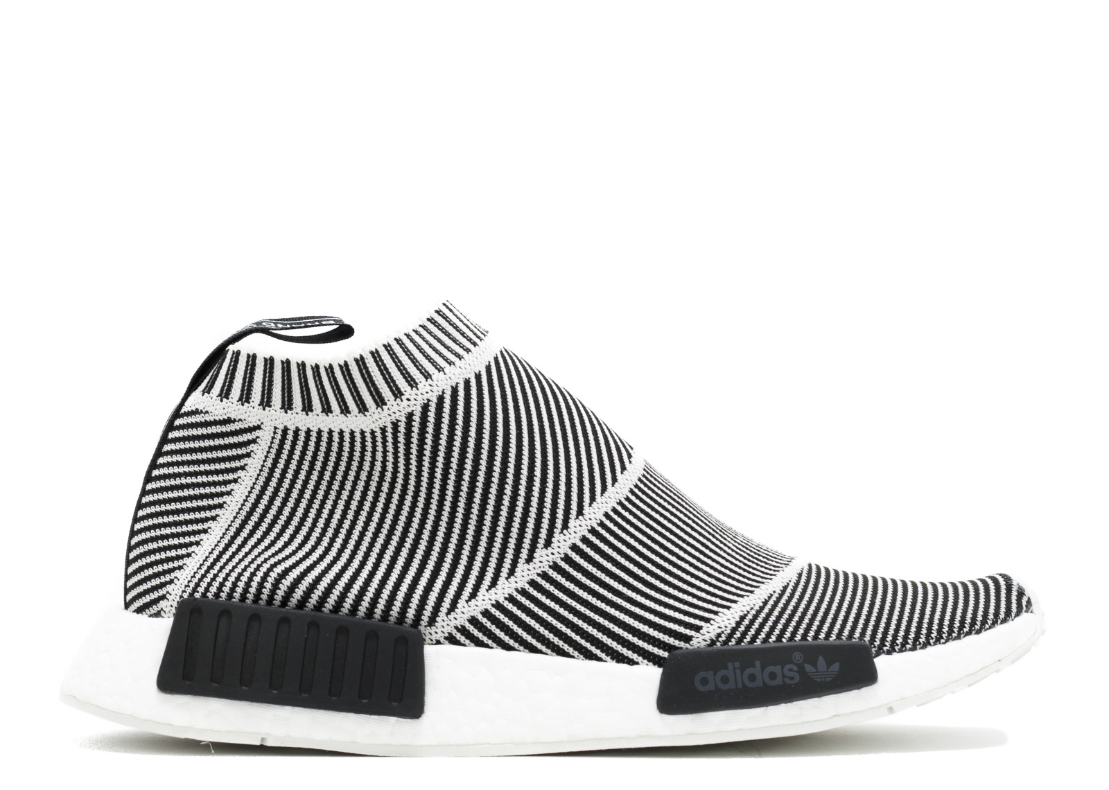 batalla Escalofriante profundo  Kick Avenue - adidas NMD City Sock Core Black