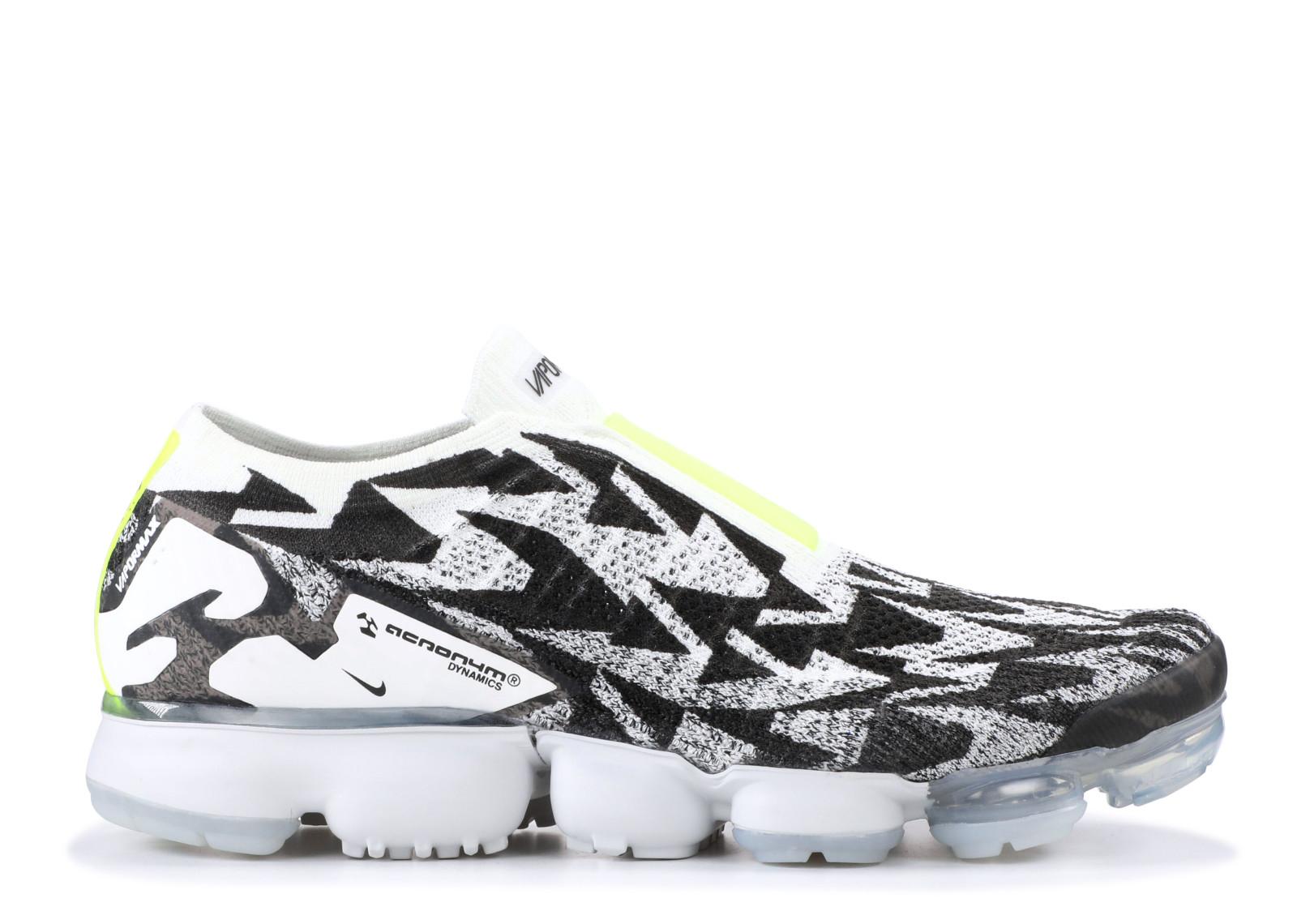 2d167a9f98270 Nike Air VaporMax Moc 2 Acronym Light Bone - 0